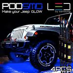 PODSMD Ultra Bright Expandable Rock LED Strips 3