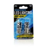 1156 LED Bulb with Brake Light Flasher Flashing 3