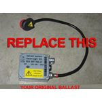 D2S D2R Replacement Ballast HID Xenon Controller 3