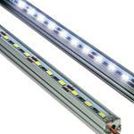 LED Tube Strip 50cm Aluminum Waterproof 3