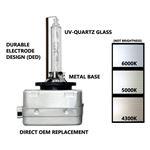 D3R 66340 42302 Xenon HID Bulb-3