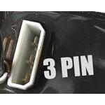 Bosch AL HID Headlight Starter Ignitor 2-PIN 3