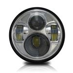 GENSSI 5.75 (5 3/4) INCH LED PROJECTOR HEADLIGHT R