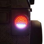 ROUND G4 LED TAIL LIGHTS 3