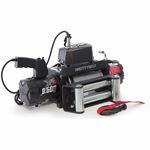 Smittybilt 97495 XRC Winch 9500 lbs Load Capacity