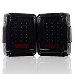 XPE Smoked LED Tail Lights 3