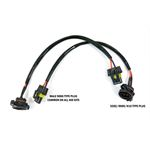 5202 2504 Power Wire for Fog Lamps (2 Pack)