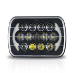 7X6 (5X7) H6054 200MM LED PROJECTOR W/DRL HEAD LIG