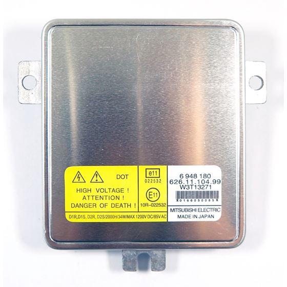 HID Xenon Ballast Controller 63126948180