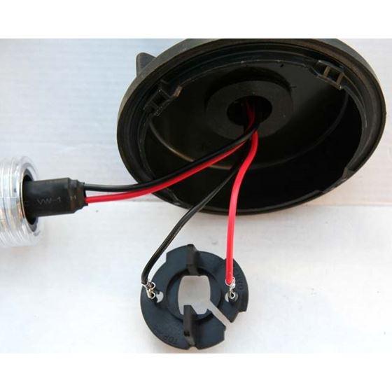 VW Jetta/Golf/Rabbit MK5 HID Bulb Adapter 3