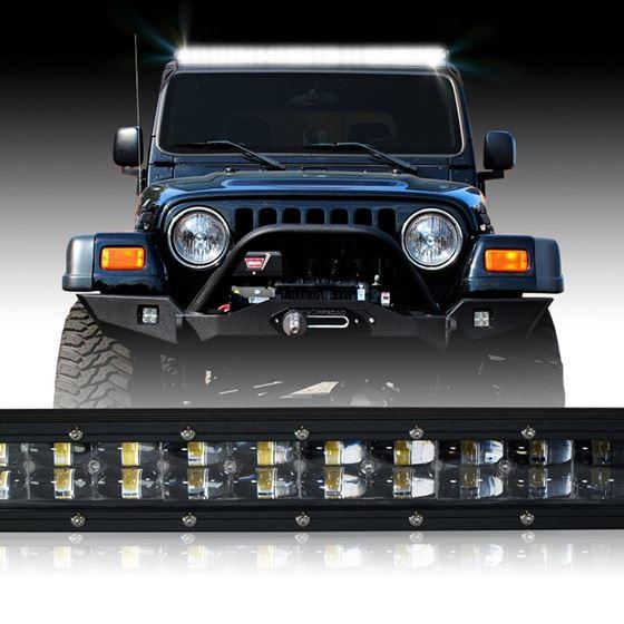 3D Slim Low Profile LED Light Bar