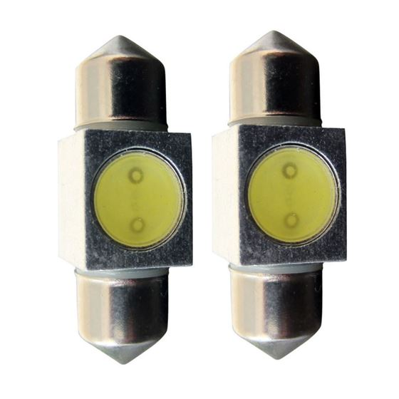 31mm DE3175 3022 3021 1W Festoon LED Dome Map Bulb