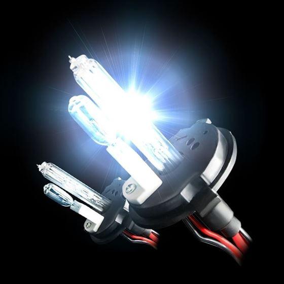 New HID Xenon Performance Bulbs 9007 (2 Pack)3