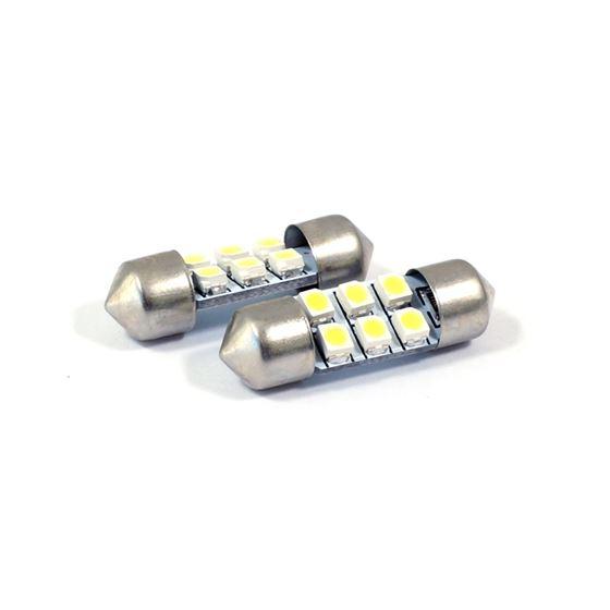 31mm DE3175 3022 3021 Festoon LED Dome Map Bulb (2